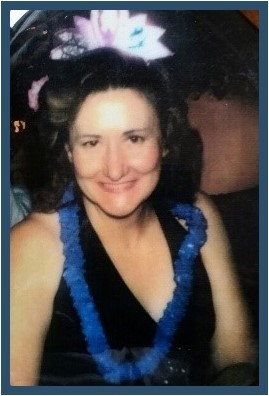 Yvonne Benwell Obituary - Sault Ste Marie, Ontario | O