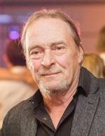Robert James  Fantham