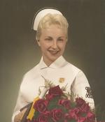Mary O'Neill (McEachern)