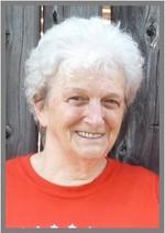 Joanne Daynard (Rowlinson)