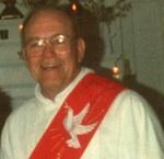 Rev. Mr. Thomas Soulliere