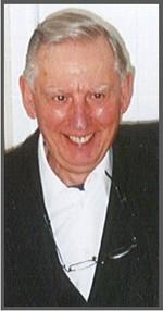 Leon Joseph  Barbeau