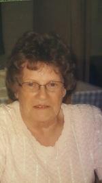 Beatrice Hamor (Donaghue)