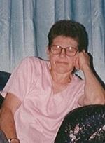 Mary Sanglais