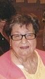 Mary Chikoski (Rosso)