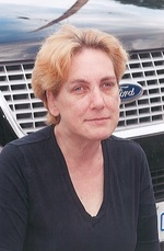 Susan Allen (Gutcher)