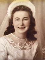 Dorothy Cooper (Digby)