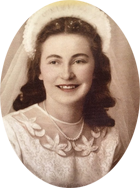 Dorothy Cooper