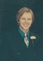 Rickey Arnold  Gardner