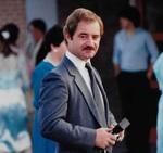 Hal Clayton