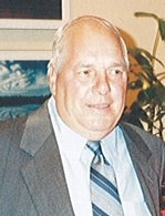 Douglas Sharrard