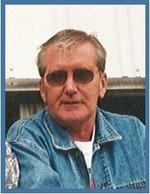 Garry Allen  Robinson