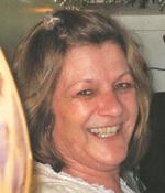 Jody Diane  Crowle