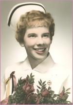 Maurene Elizabeth  Lypps (White)